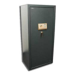 rifle and gun safes