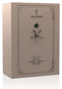 American Made Gun Safes
